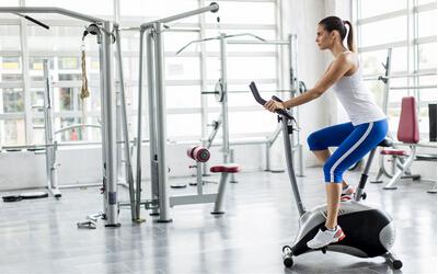 动感单车对减肥有无结果-追梦健身网