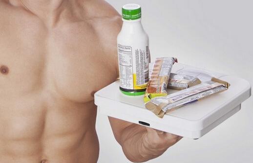 健身前后饮食上应当注重什么-追梦健身网