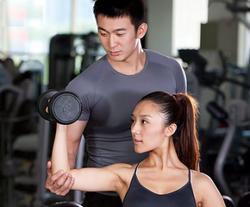 健身教练应具备什么条件