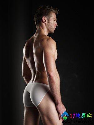 六种健身行动让男子臀部更诱人-追梦健身网