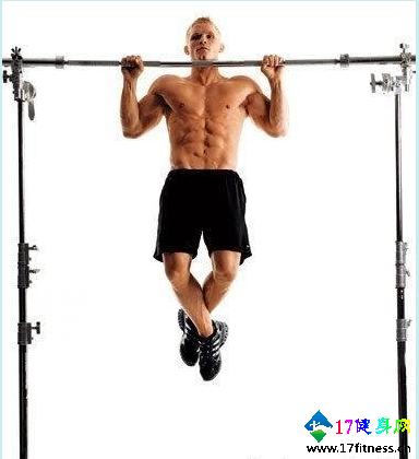 上侧或外侧背阔肌怎样磨炼-追梦健身网