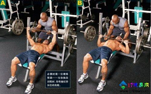 7种最有用磨炼胸肌的最快要领-追梦健身网