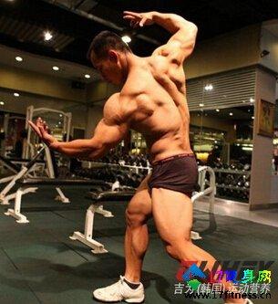 健身过程当中吃增肌粉好照样蛋白粉好?-追梦健身网