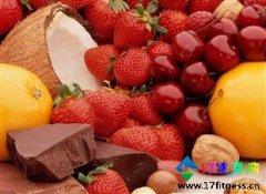 维生素a的食品有哪些?-追梦健身网