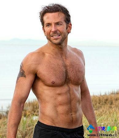 进修好莱坞男神增重又增肌设计-追梦健身网