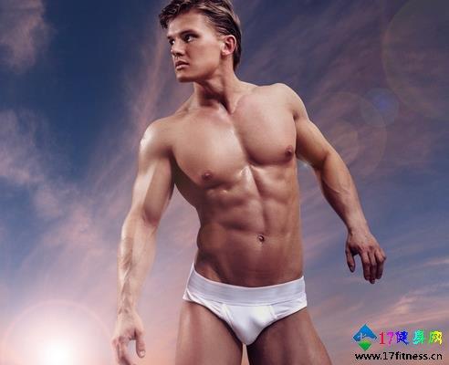 瘦人健身设计从每周一天始-追梦健身网