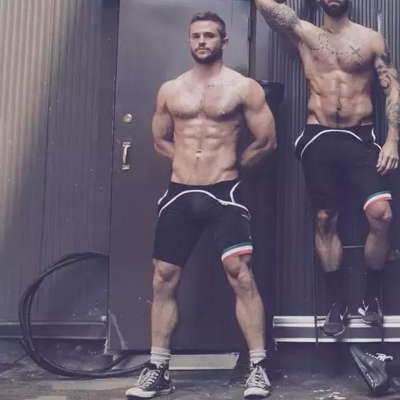 给人人整顿的一日增肌食谱部署-追梦健身网