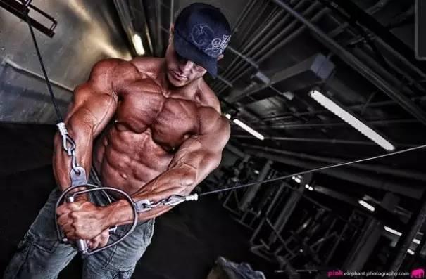 一个有用的增肌练习应当是什么模样的?-追梦健身网