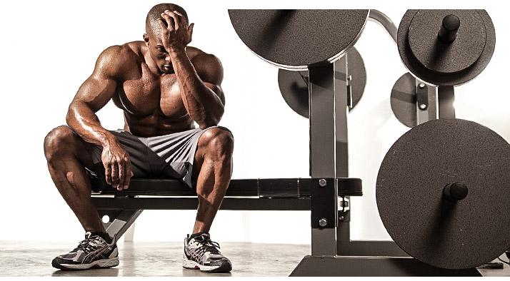 健身后肌肉一直酸痛,会不会是横纹肌溶解综合征?