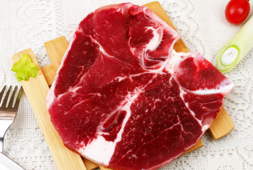 牛肉VS鸡胸肉哪一个增肌结果更好?-追梦健身网