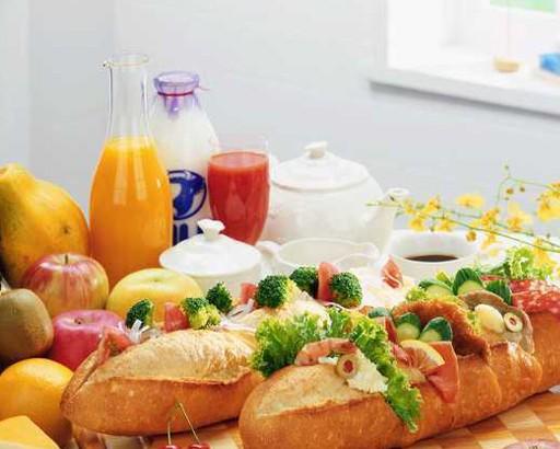 三阶段饮食计划助你凸显腹肌-追梦健身网