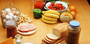 健身爱好者的饮食发起-追梦健身网