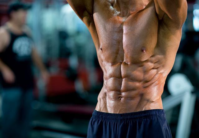 你有份吗?让训练糟透的5项健身室坏习惯