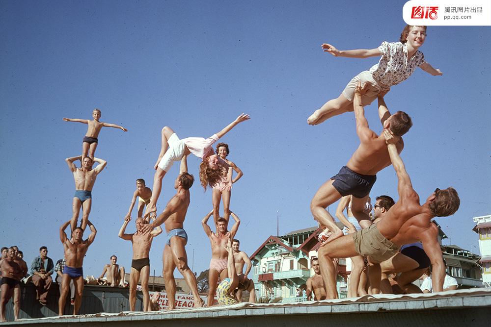健美健身行业发展史,健身的你应该了解下!