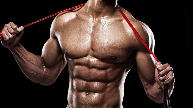 健身3天和健身3年区别主要表现在哪里