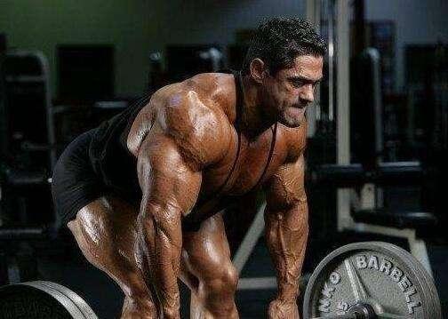 测试一下你自己, 这五种动作你能做到吗? 不能就去健身吧